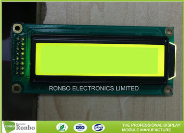 144 X 32 STN COB Graphic LCD Module Customized Low Power Consumption
